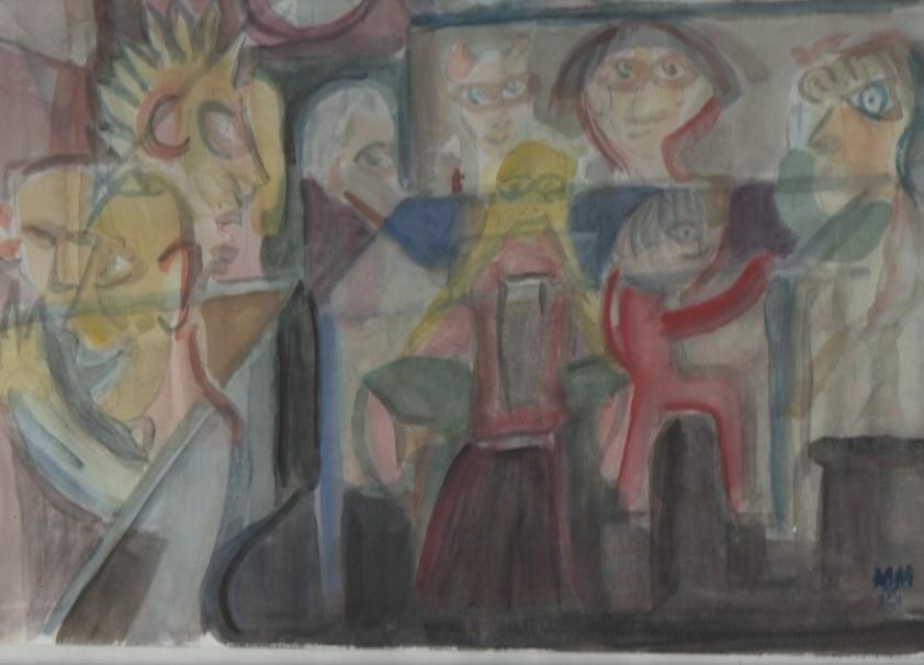 (c) Michael Mutschler, 2011.